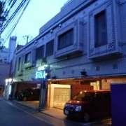 HOTEL STELA(ステラ)(台東区/ラブホテル)の写真『外観』by スラリン