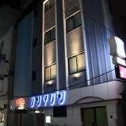 サンマリン(品川区/ラブホテル)の写真『夜の外観』by スラリン