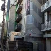 B-SIDE(品川区/ラブホテル)の写真『昼の外観2』by 子持ちししゃも