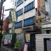 HOTEL PEARL(台東区/ラブホテル)の写真『昼の外観』by スラリン