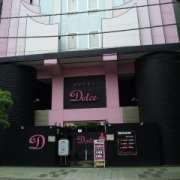 ドルチェ(横浜市中区/ラブホテル)の写真『昼間の入口』by 郷ひろし(運営スタッフ)