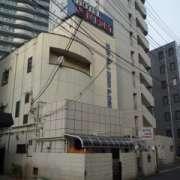 ニューポート(立川市/ラブホテル)の写真『昼の外観』by スラリン