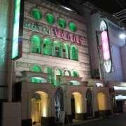 ビーナス(新宿区/ラブホテル)の写真『夜の外観1』by スラリン