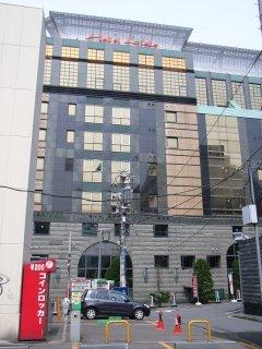 LISTO(リスト)(新宿区/ラブホテル)の写真『外観』by ホテルレポったー