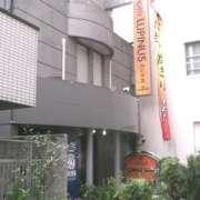 ホテル ルピナス(大和市/ラブホテル)の写真『昼の外観』by すももももんがー