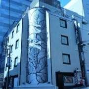マヨビエント(渋谷区/ラブホテル)の写真『昼の外観』by スラリン