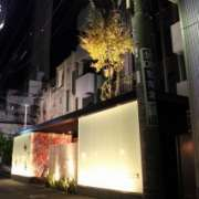 AROMA BARU(アロマバル)(豊島区/ラブホテル)の写真『夜の外観1』by スラリン