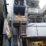 レンタルルーム マリア(渋谷区/ラブホテル)の写真『昼間の外観(このビルの4Fのよう)』by 郷ひろし(運営スタッフ)