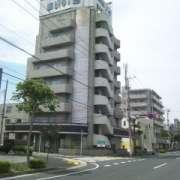 ホテルノイ(江戸川区/ラブホテル)の写真『昼の外観』by ラッキーボーイ(運営スタッフ)
