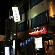 HOTEL PEARL(台東区/ラブホテル)の写真『夜の外観』by スラリン