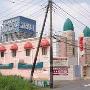シルクロード(越谷市/ラブホテル)の写真『昼の外観④』by マーケンワン