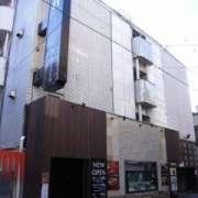 NUDA by H-SEVEN(横浜市中区/ラブホテル)の写真『昼の外観(北東から)』by ホテルレポったー