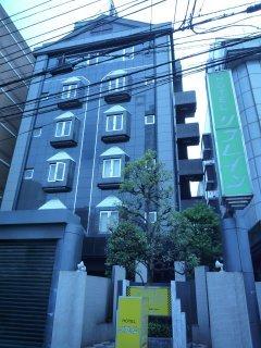 リフレイン(豊島区/ラブホテル)の写真『昼の外観』by スラリン