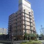 GOODY GOODY(グディグディ)(大阪市/ラブホテル)の写真『昼間の外観』by 郷ひろし(運営スタッフ)