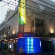 HOTEL STATION3(台東区/ラブホテル)の写真『昼の外観』by 子持ちししゃも