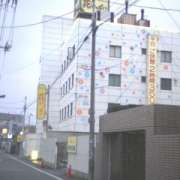 花いっぱい(立川市/ラブホテル)の写真『朝の外観』by すももももんがー