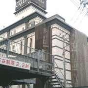 クレア(川越市/ラブホテル)の写真『昼の外観』by すももももんがー