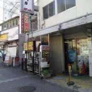 レンタルルーム ドアーズ(町田市/ラブホテル)の写真『昼間の外観』by 郷ひろし(運営スタッフ)