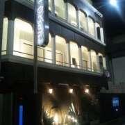 オリオン(立川市/ラブホテル)の写真『夜の外観』by ラッキーボーイ(運営スタッフ)