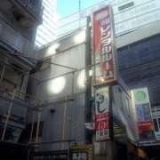 レンタルルーム マリア(渋谷区/ラブホテル)の写真『昼の外観』by 子持ちししゃも
