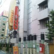 ラピア(新宿区/ラブホテル)の写真『昼の外観』by ラッキーボーイ(運営スタッフ)