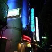 PRINCESS2世(台東区/ラブホテル)の写真『夜の外観』by スラリン