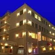 ファインガーデン十三(大阪市/ラブホテル)の写真『ホテル外観(ホテル関係者よりご提供いただいた写真です)』by 郷ひろし(運営スタッフ)