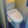 ニューポート(立川市/ラブホテル)の写真『302号室 トイレ』by メタボリッキー