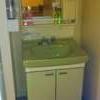 ニューポート(立川市/ラブホテル)の写真『302号室 洗面所』by メタボリッキー