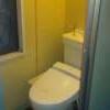 ニューポート(立川市/ラブホテル)の写真『105号室 トイレ』by メタボリッキー