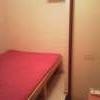 レンタルルーム ドアーズ(町田市/ラブホテル)の写真『14号室、ベッド』by エロタカ