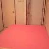 レンタルルーム ドアーズ(町田市/ラブホテル)の写真『15号室、ベッド』by エロタカ