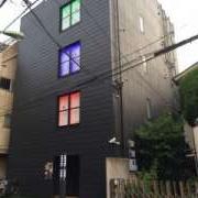 HOTEL UNO(ウノ)(川口市/ラブホテル)の写真『外観』by 子持ちししゃも