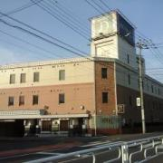 HOTEL D(DAIWA)(さいたま市北区/ラブホテル)の写真『昼の外観』by ルーリー9nine