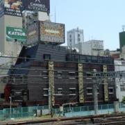 schall(シャール)(台東区/ラブホテル)の写真『昼の外観  全景  北西より望む』by ルーリー9nine