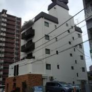 ホテル ウイズスイート(川越市/ラブホテル)の写真『昼の外観  全景  北西側より』by ルーリー9nine