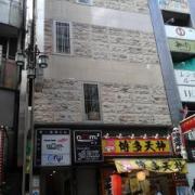 レンタルルーム フィジー(新宿区/ラブホテル)の写真『入居ビル外観』by ルーリー9nine