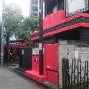 モティー(渋谷区/ラブホテル)の写真『昼の外観』by モンペペ