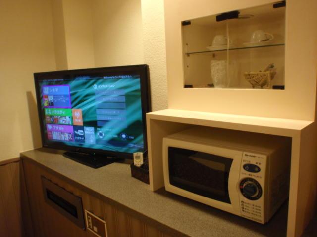 Will CIty(ウィルシティ)池袋(豊島区/ラブホテル)の写真『311 オンデマンドTV&レンジなど』by ゆかるん