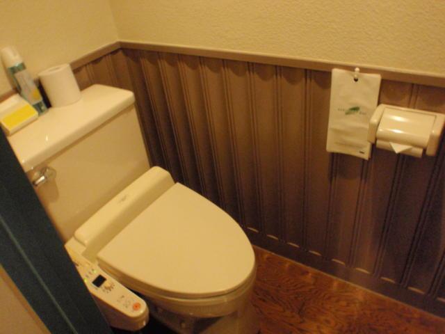 Will CIty(ウィルシティ)池袋(豊島区/ラブホテル)の写真『311 トイレ』by ゆかるん