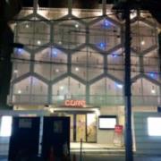 CORE(渋谷区/ラブホテル)の写真『夜の外観1(正面)』by ましりと