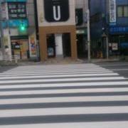 ホテル U(文京区/ラブホテル)の写真『昼の外観』by たーよん