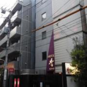 ホテル 香(豊島区/ラブホテル)の写真『白昼の外観  全景』by ルーリー9nine