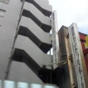 池袋セントラルホテル(豊島区/ラブホテル)の写真『外観(夕方)②』by 少佐