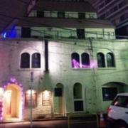フェアリーウィンク(横浜市中区/ラブホテル)の写真『夜の外観1』by ましりと