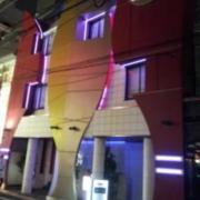 イマージュ(新宿区/ラブホテル)の写真『外観(夜)④』by 少佐