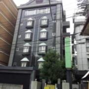 リフレイン(豊島区/ラブホテル)の写真『外観(昼)②』by 少佐
