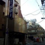 ジロー(新宿区/ラブホテル)の写真『外観(朝)①』by 少佐