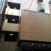ジロー(新宿区/ラブホテル)の写真『外観(朝)②』by 少佐