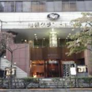 池袋グランドホテル(豊島区/ラブホテル)の写真『昼の入口  全景』by ルーリー9nine